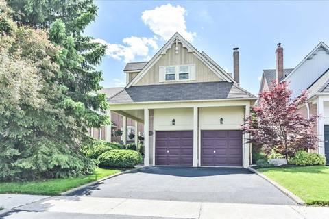 House for sale at 70 Waterbridge Ln Markham Ontario - MLS: N4490527