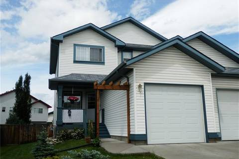 Townhouse for sale at 70 West Terrace Rd Cochrane Alberta - MLS: C4258766