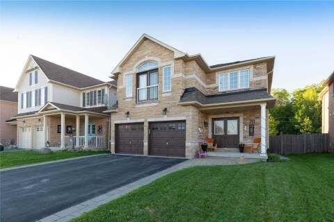 House for sale at 70 Westminster Circ Barrie Ontario - MLS: S4876217