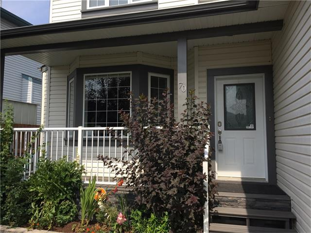 For Sale: 70 Westridge Drive, Okotoks, AB | 4 Bed, 4 Bath House for $449,999. See 31 photos!