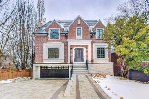 House for sale at 70 Weybourne Cres Toronto Ontario - MLS: C4784176
