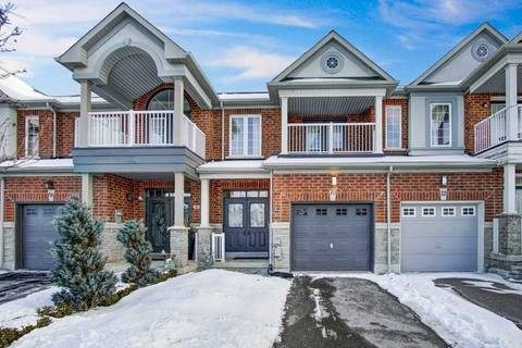 Townhouse for sale at 70 White Beach Cres Vaughan Ontario - MLS: N4689477