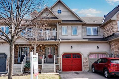 Townhouse for sale at 70 Whitefoot Cres Ajax Ontario - MLS: E4428046
