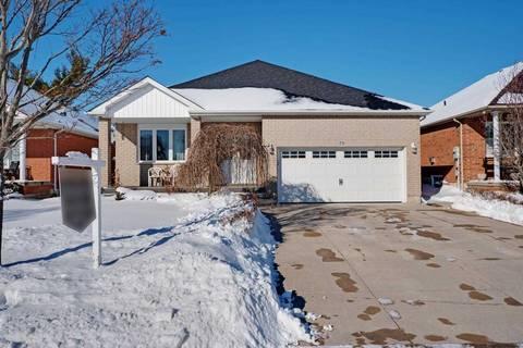 House for sale at 70 William Jose Ct Clarington Ontario - MLS: E4671461