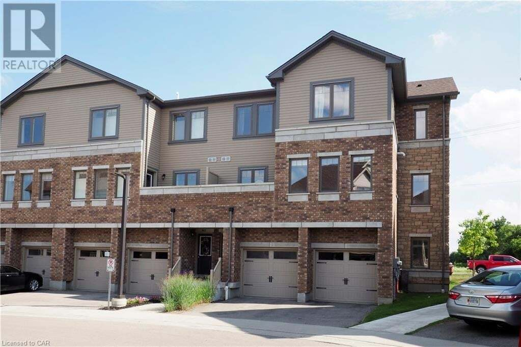 Townhouse for sale at 70 Willowrun Dr Kitchener Ontario - MLS: 30827100