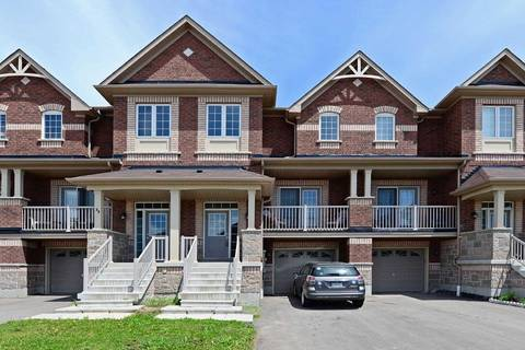 Townhouse for sale at 70 Wimbledon Ct Whitby Ontario - MLS: E4483704