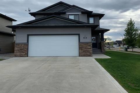 House for sale at 70 Woodbine Ave Blackfalds Alberta - MLS: C4253717