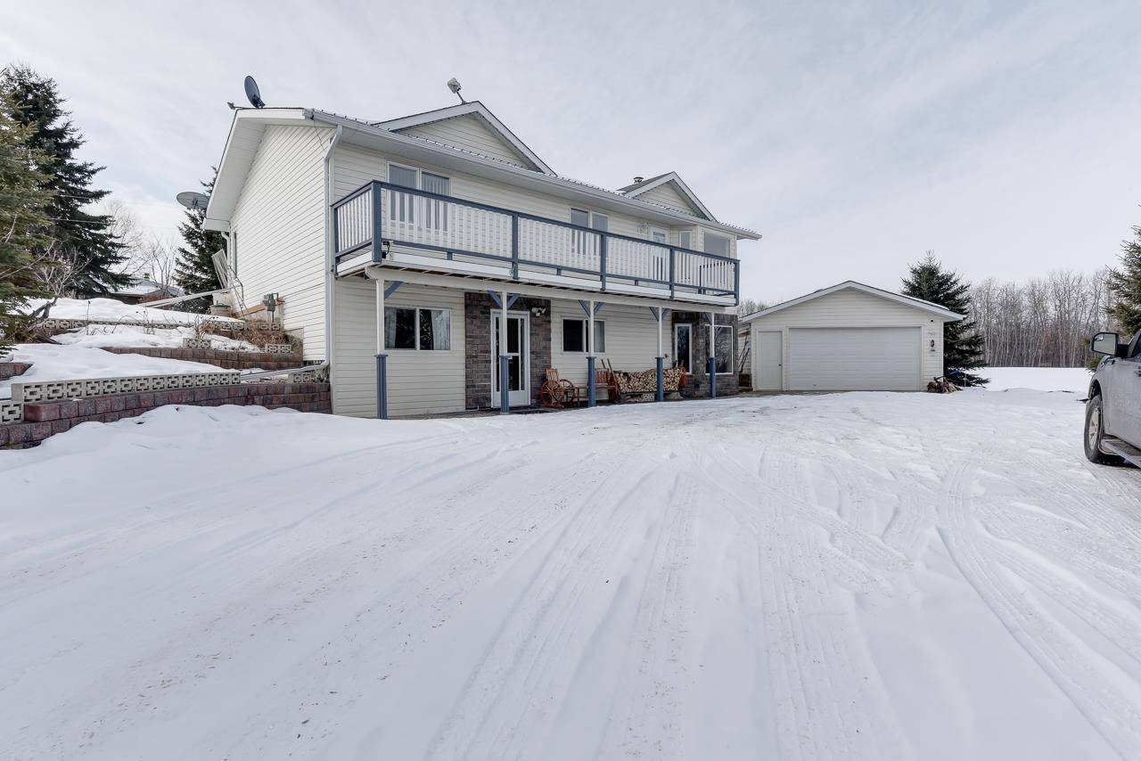 House for sale at 70 Zodiac Dr Rural Sturgeon County Alberta - MLS: E4191981