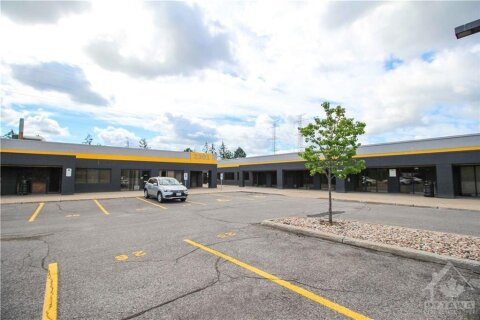 Commercial property for lease at 2301 St Laurent Blvd Apartment 700 Ottawa Ontario - MLS: 1214062