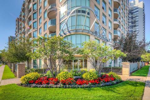 Apartment for rent at 28 Pemberton Ave Unit 700 Toronto Ontario - MLS: C4529507