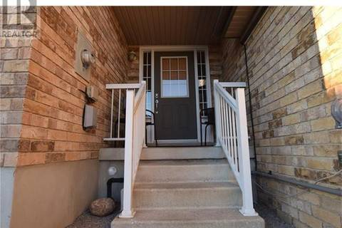 Townhouse for sale at 700 Activa Ave Kitchener Ontario - MLS: 30725359