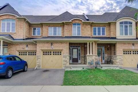 Townhouse for sale at 700 Asleton Blvd Milton Ontario - MLS: W4961051
