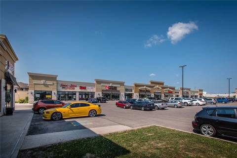 Commercial property for lease at 700 Burloak Dr Burlington Ontario - MLS: W4408974