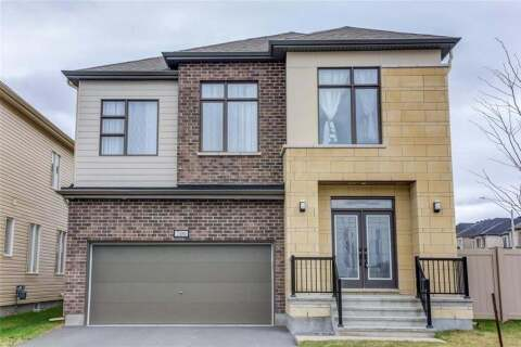 House for sale at 700 Campolina Wy Ottawa Ontario - MLS: 1190777