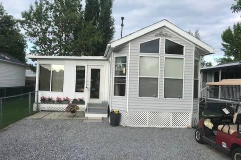 Home for sale at 700 Carefree Resort  Rural Red Deer County Alberta - MLS: C4256674