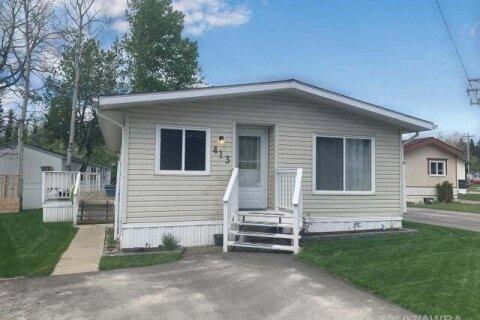 Home for sale at 700 Carmichael Lane  Hinton Alberta - MLS: AW52607