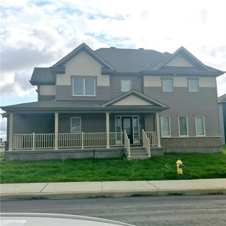House for rent at 700 Cashmere Te Ottawa Ontario - MLS: 1172015