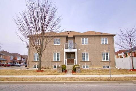 Townhouse for sale at 700 Columbus Wy Newmarket Ontario - MLS: N4568273
