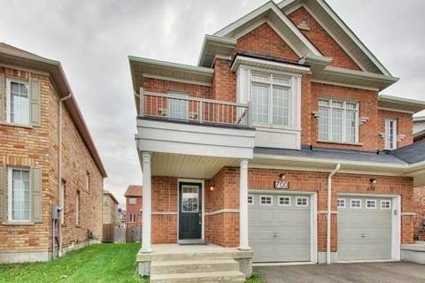 Townhouse for sale at 700 Courtney Valley Rd Mississauga Ontario - MLS: W4694093