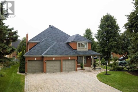 House for sale at 700 Exceller Circ Newmarket Ontario - MLS: N4906634