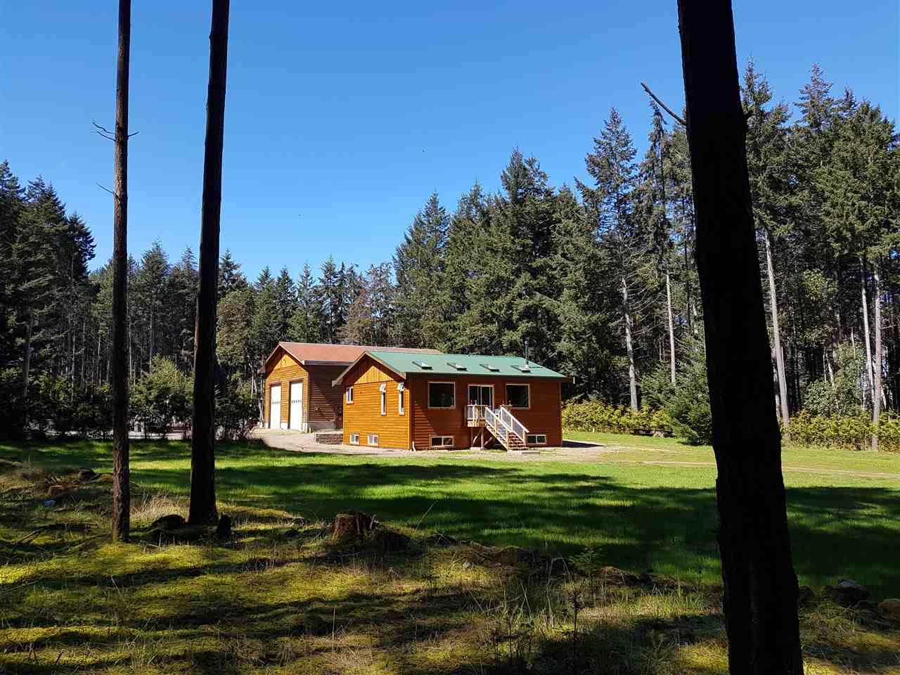 Galiano Island Real Estate For Sale