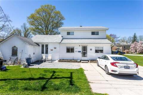 House for sale at 700 Hilker St Port Elgin Ontario - MLS: 260454