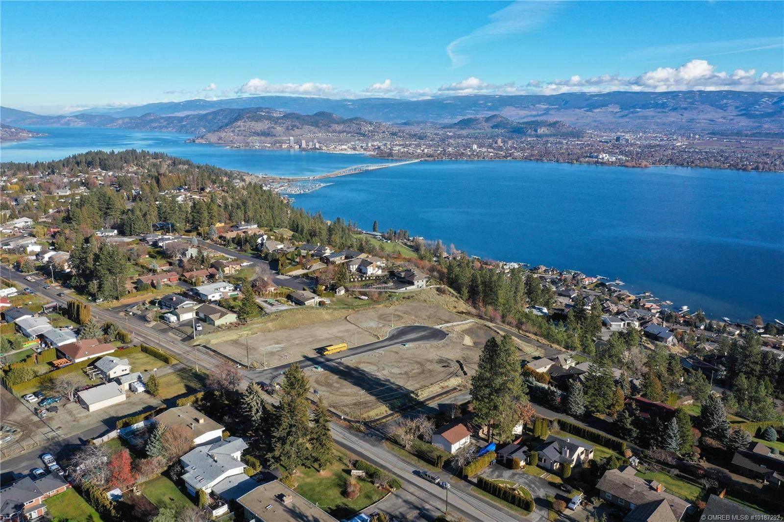Home for sale at 700 Lake Ct West Kelowna British Columbia - MLS: 10187292