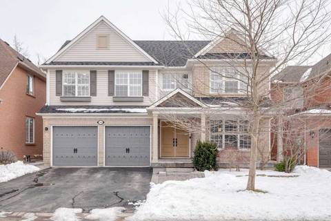 House for sale at 700 Marley Cres Milton Ontario - MLS: W4692404