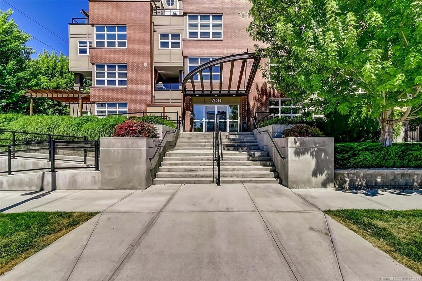 Condo for sale at 700 Martin Ave Kelowna British Columbia - MLS: 10212739