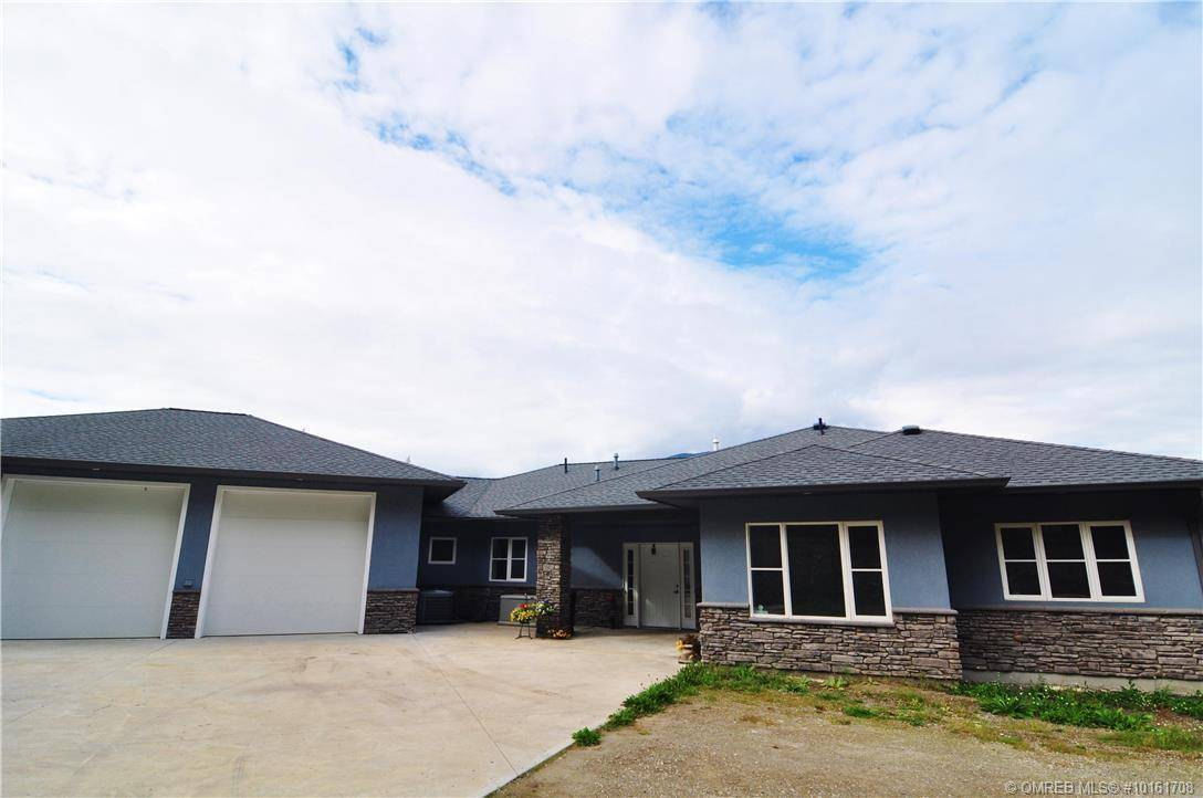 House for sale at 700 Mobley Rd Tappen British Columbia - MLS: 10161708