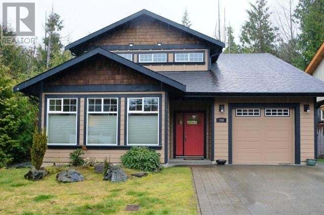 House for sale at 700 Ocean Park Dr Tofino British Columbia - MLS: 470482