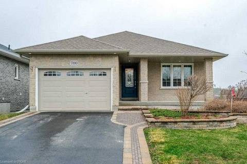 House for sale at 700 Overend Gdns Peterborough Ontario - MLS: X4743840