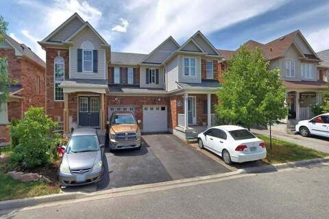 Townhouse for sale at 700 Rayner Ct Milton Ontario - MLS: W4821719