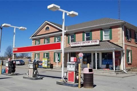 Commercial property for sale at 700 Regional Road 13 Rd Uxbridge Ontario - MLS: N4667492