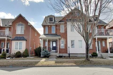 Townhouse for sale at 700 Shoal Point Rd Ajax Ontario - MLS: E4401433