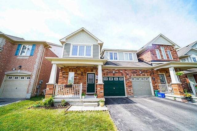 For Sale: 700 Speyer Circle, Milton, ON | 3 Bed, 3 Bath Townhouse for $719,900. See 19 photos!