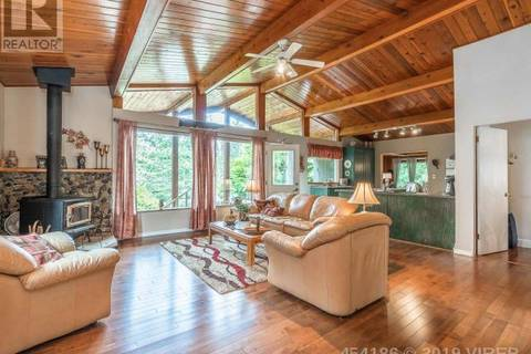 House for sale at 700 Turner Rd Parksville British Columbia - MLS: 454186