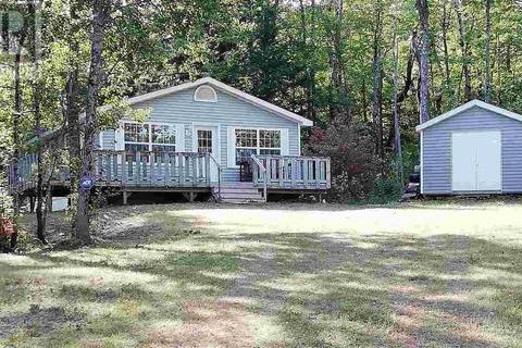 Residential property for sale at 700 Valley Rd Wentworth Nova Scotia - MLS: 201823763