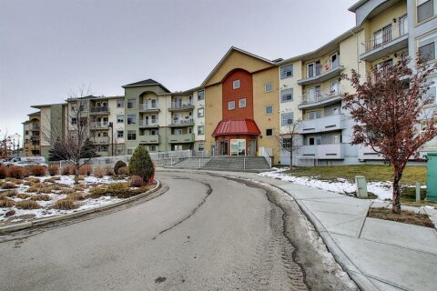Condo for sale at 700 Willowbrook Rd NW Airdrie Alberta - MLS: A1052711