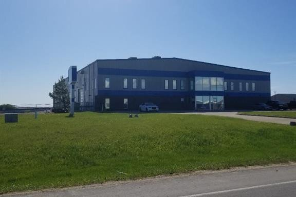 Commercial property for lease at 7001 96 St Clairmont Alberta - MLS: A1004372