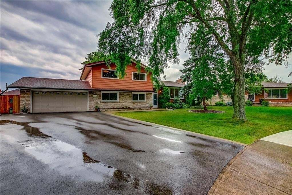 House for sale at 7001 Concord Cres Niagara Falls Ontario - MLS: 30822098