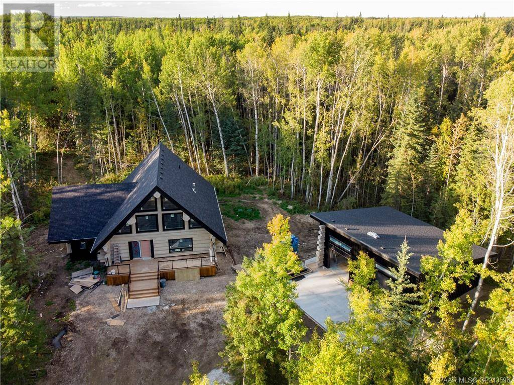 House for sale at 70014 Township Road 704  Rural Grande Prairie No. 1, County Of Alberta - MLS: GP213598
