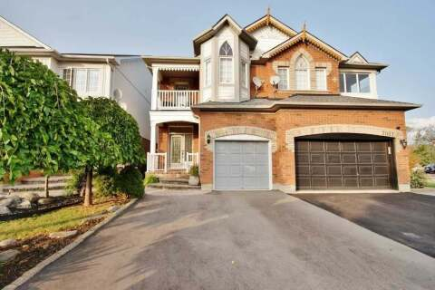Townhouse for sale at 7003 Frontier Rdge Mississauga Ontario - MLS: W4910769