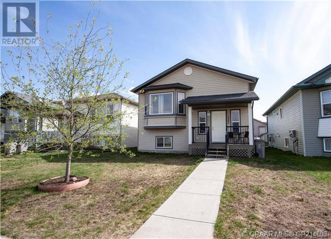 House for sale at 7005 89 St Grande Prairie Alberta - MLS: GP214803