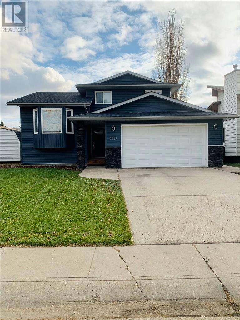 House for sale at 7007 43 Ave Camrose Alberta - MLS: ca0189132