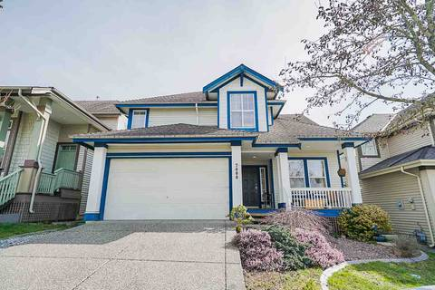 House for sale at 7008 201b St Langley British Columbia - MLS: R2445729