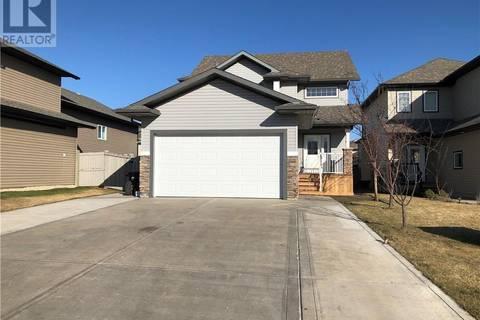 House for sale at 7009 115 St Grande Prairie Alberta - MLS: GP205481