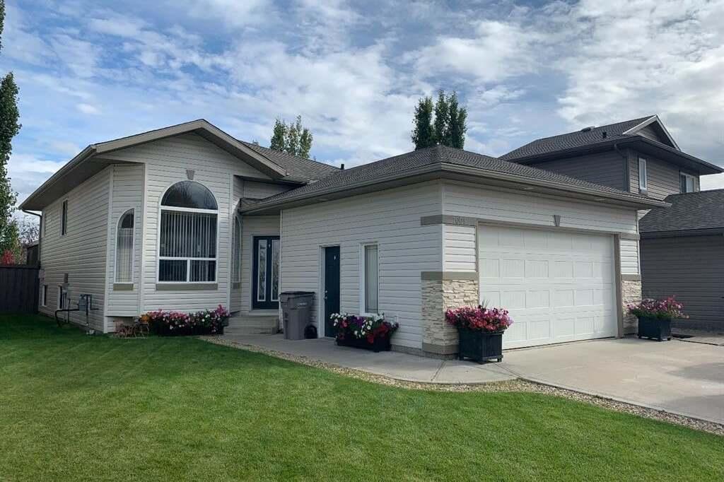 House for sale at 7009 87 St Grande Prairie Alberta - MLS: A1001545