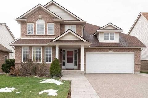 House for sale at 7009 Kalar Rd Niagara Falls Ontario - MLS: X4702382