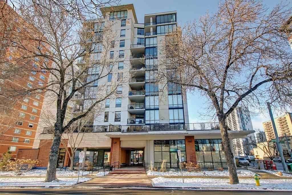 Condo for sale at 10028 119 St Nw Unit 701 Edmonton Alberta - MLS: E4183132